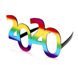 2020 Rainbow Sunglasses