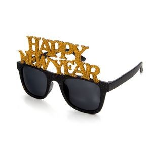 2021 Happy New Year Sunglasses